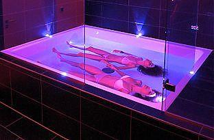 Jollydays: 40% Rabatt auf Kurztrips und Wellness - zB Pure Entspannung   30 Min. Massage   60 Min. Floating für 51€