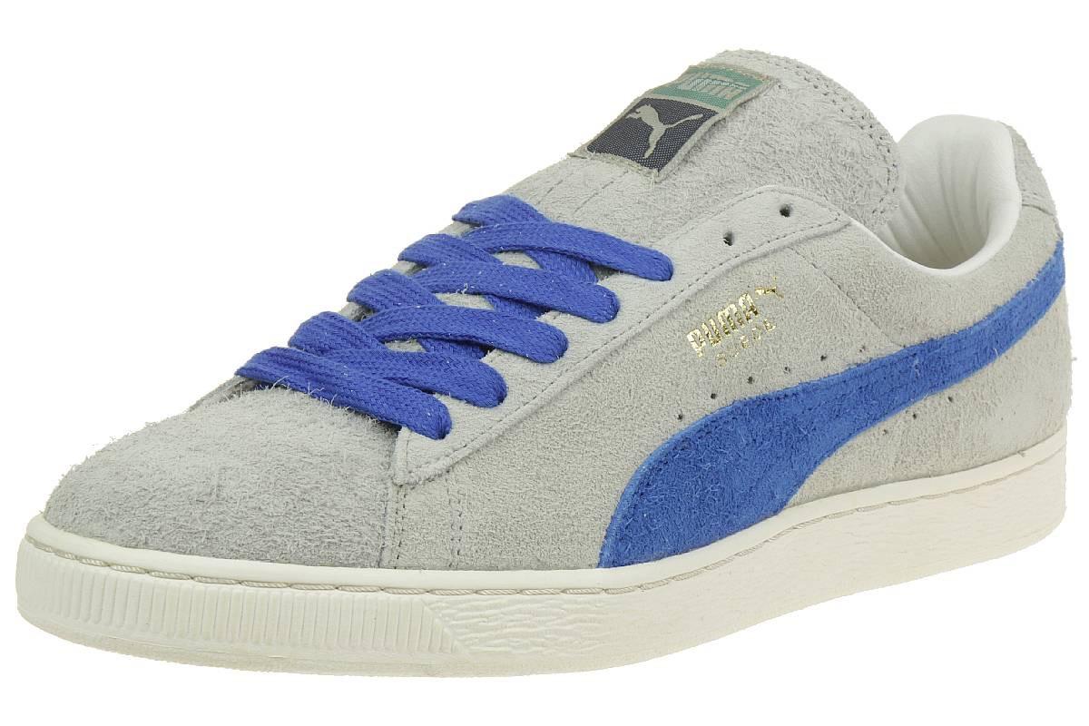 """Puma Leder-Sneaker """"Suede VNTG Vintage"""" (Größen 40, 41) *versandkostenfrei* [SNEAKERPROFI]"""