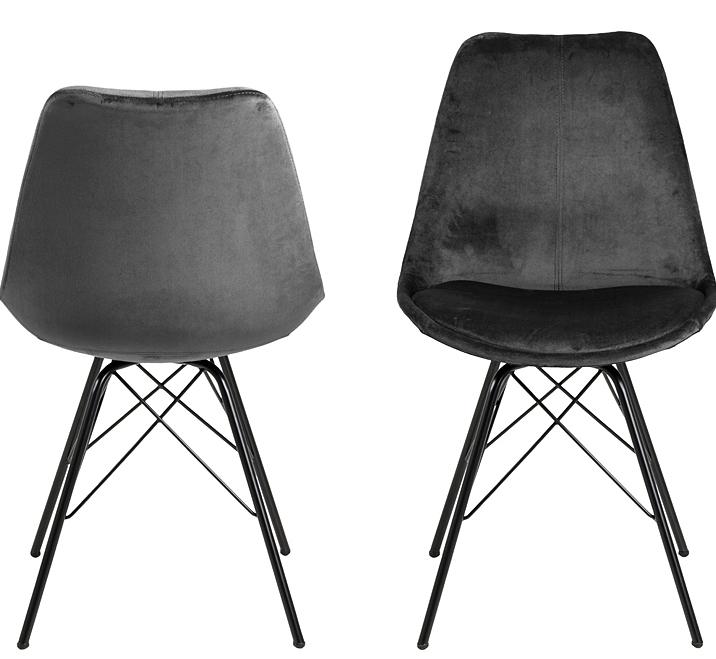 2er-Set Esszimmerstühle von AC Design in verschiedenen Farben