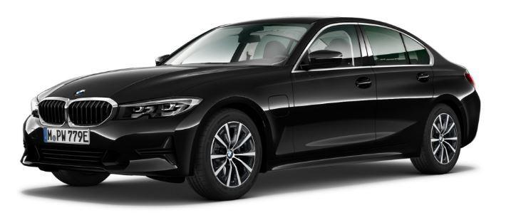 [Gewerbeleasing] BMW Limousine 330e Automatik Hybrid (292 PS) ab mtl. 298€ netto, 36 Mon., LF 0,62, inkl. Service