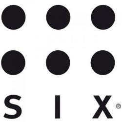 30 % Rabatt bei SIX [MBW 29,95 €] + kostenloser Versand
