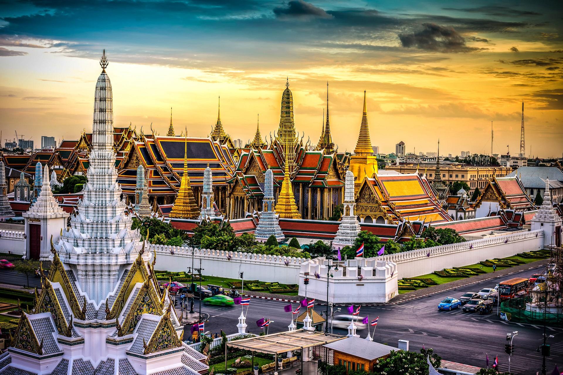 Von Oslo nach Bangkok und zurück in der Business-Class - Error Fare