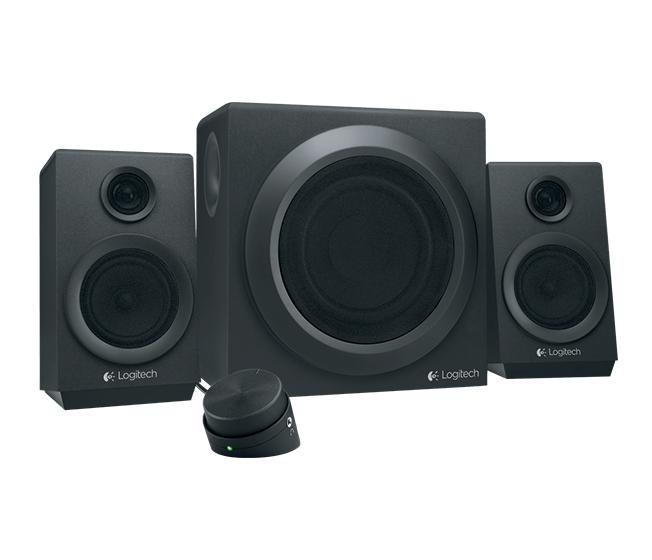 [Amazon.de] Logitech Z333 Lautsprecher für 34€! (Keine Versandkosten)