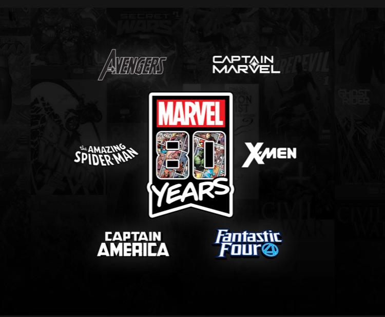 2 Monate Marvel Unlimited kostenlos (Zugriff auf 25.000 Comics)