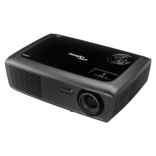 Optoma HD 600 X-LV ab 312,46€ @WHD