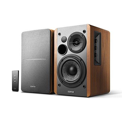 (Amazon Prime) EDIFIER Studio R1280T 2.0 Lautsprechersystem für 66,60 €