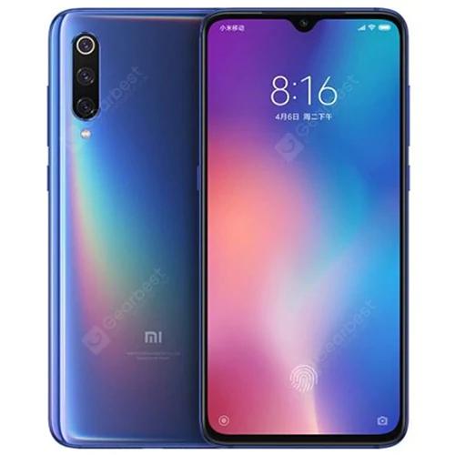 Xiaomi Mi 9 SE 4G 6/128GB Global Version (Band20) Blau