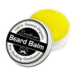 Organisches Bart Balsam - 30g Moustache Wax