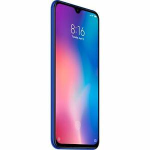 Xiaomi Mi 9 SE 128GB Smartphone blau [ebay Alternate]