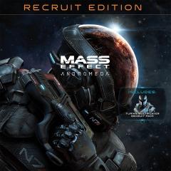 Mass Effect: Andromeda - Standard Recruit Edition (PS4) für 3,99€ (PSN Store PS+)