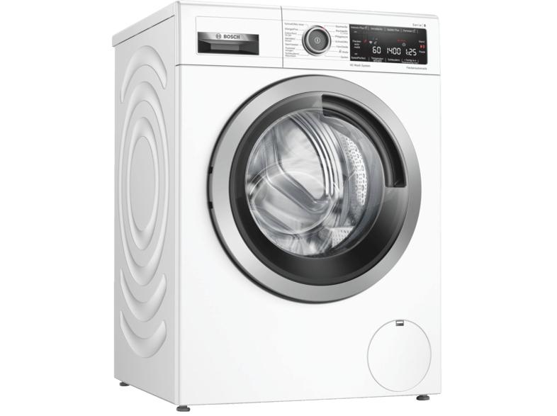 Waschmaschine Bosch WAV28M40 mit 2 mal 100 Euro Direktabzug im Warenkorb