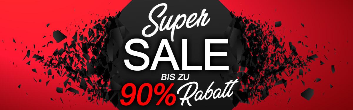 Dildoking Sale bis zu 90% Rabatt