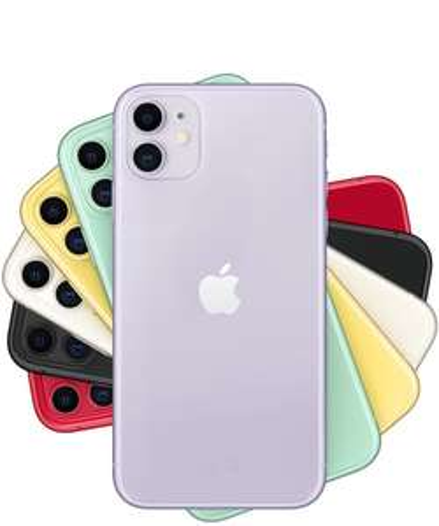 iPhone 11 alle Farben (64GB) für 199€ mit Vodafone Smart L+ (10GB LTE) für mtl. 36,99€ bei Preis24 mit Rufnummern- und Verivoxbonus