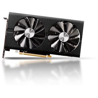 [MindStar] 8GB Sapphire Radeon RX 570 Pulse Aktiv PCIe 3.0 x16 (Retail)