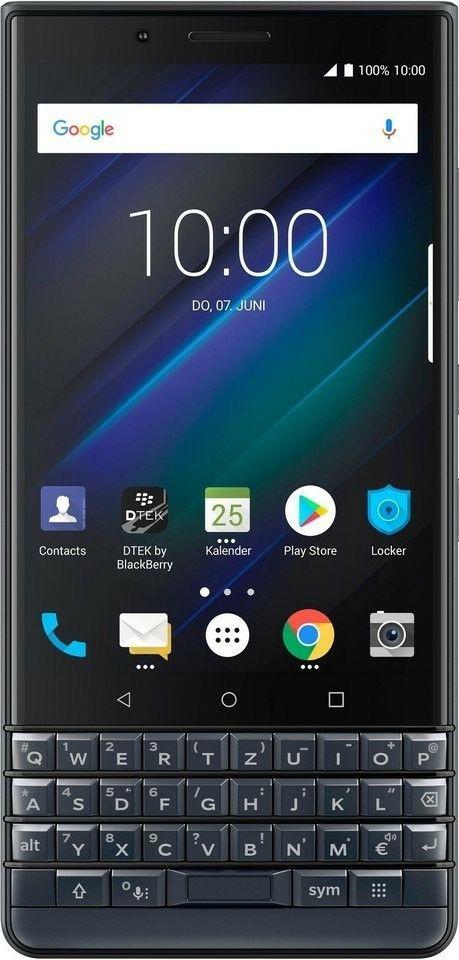 [Galaxus] 20% Rabatt auf Blackberry Key2 / Key2 LE