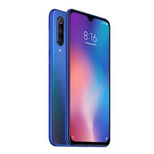 Xiaomi Mi9 SE 64GB in Blau bei Ebay für 241€ mit Versand aus DE