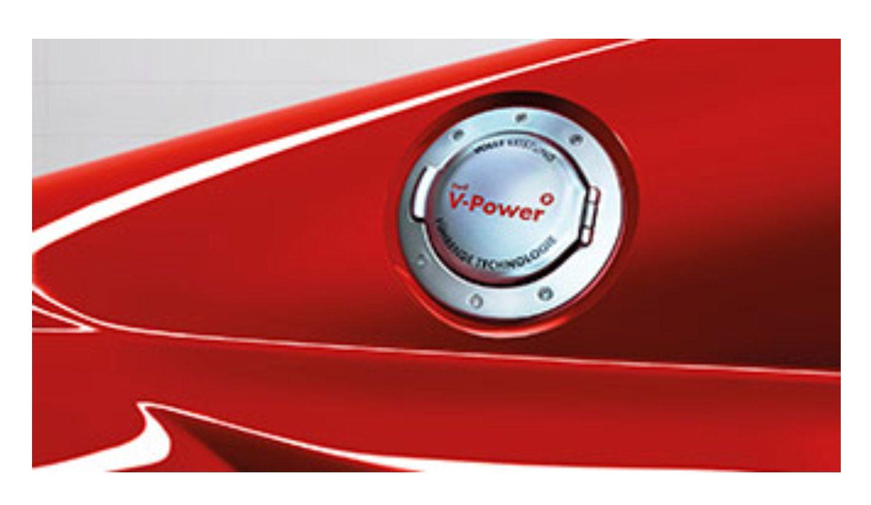Shell V-Power Smart Deal + Gutschein 27,50€ für Autowäschen