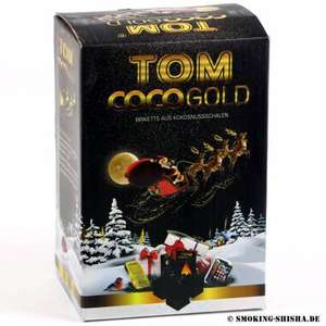TOM Coco Gold (20 kg)