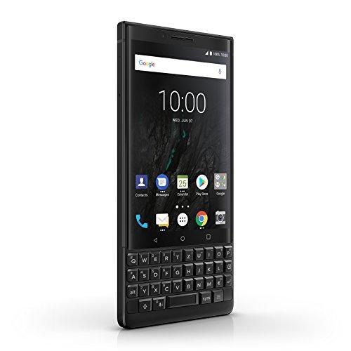 """[WHD Amazon.fr] Blackberry Key2 128GB Dual Sim im Zustand """"gut"""""""
