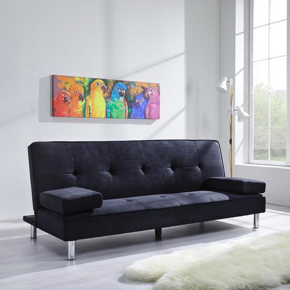 Sofa mit Schlaffunktion in Grau 'Esther' 69,30 € bei Selbstabholung, sonst 114,30 €