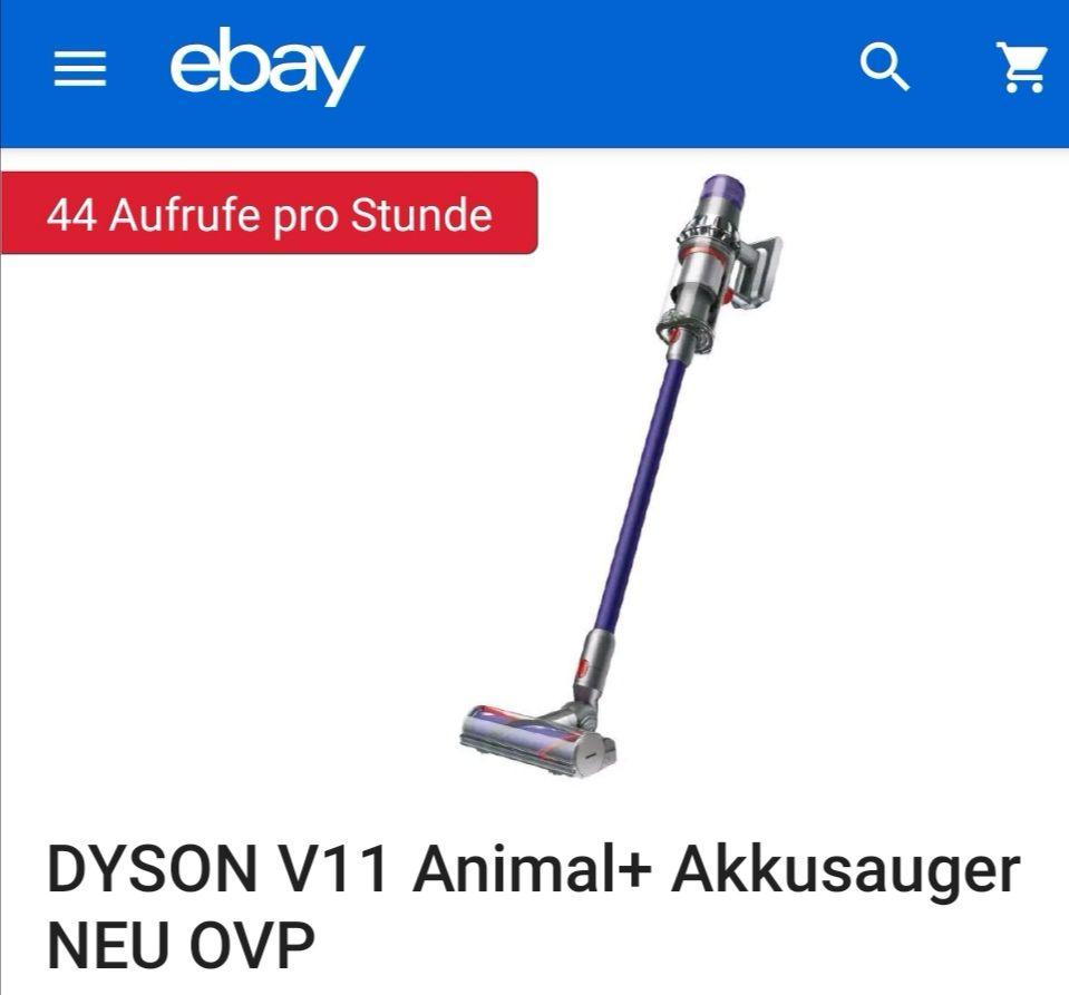 Dyson V11 Animal +