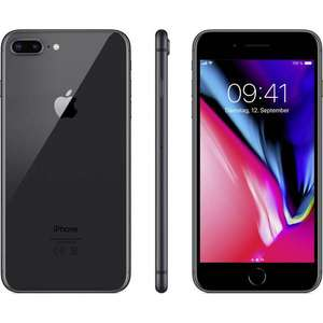 [CONRAD.at] Apple Iphone 8 plus 256gb rot - Lieferung nach DE über D-A Packs
