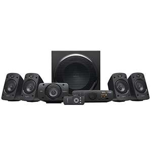 Amazon Black Friday Logitech Z906 Lautsprecher 5.1 Sound System 159,99€ inkl. Versand
