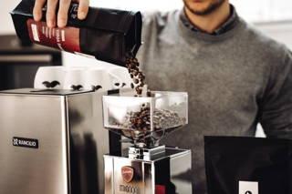 12% auf Espresso- & Kaffeemühlen von Eureka + Baratza & Espressomaschinen/Siebträger von Quickmill, mehrere Bestpreise & bis zu 69 € Rabatt.