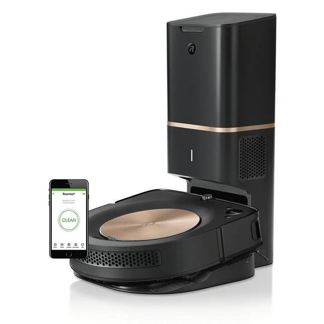 iRobot® Roomba® s9+ 16% Rabatt + 8% Cashback
