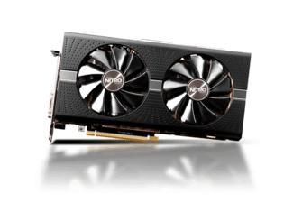 SAPPHIRE Nitro+ Radeon RX 590 8GB + 1 Spiel + 3 Monate Game Pass