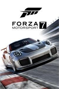 [Microsoft.com] Forza 7 - Standard Edition - Xbox One - digitale Version