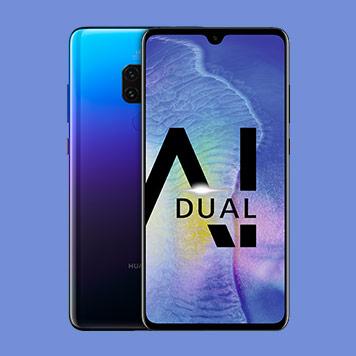 Huawei Mate 20 bei o2 wieder im Angebot