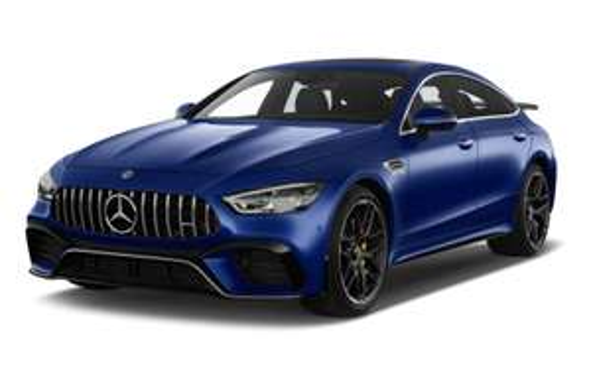Gewerbeleasing: Mercedes-Benz AMG GT 43 ab 619€ - 48 Monate / 10.000km / LF: 0,80