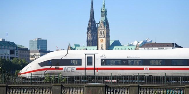 60€ DB Bahn Geschenkgutschein für 49,99€
