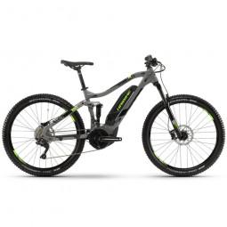 "27,5"" Fully eMTB Haibike SDURO FullSeven 4.0 500Wh Mountainbike 120mm RockShox"