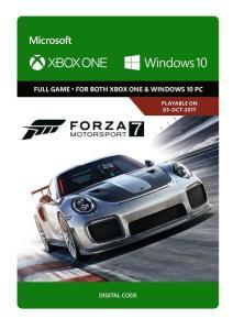 Forza Motorsport 7 (Xbox One/PC Digital Code Play Anywhere) für 15,38€ (CDkeys)