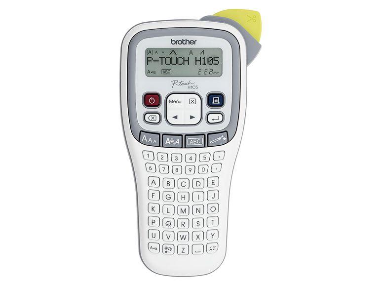 [Lidl] Brother Beschriftungsgerät P-touch H105