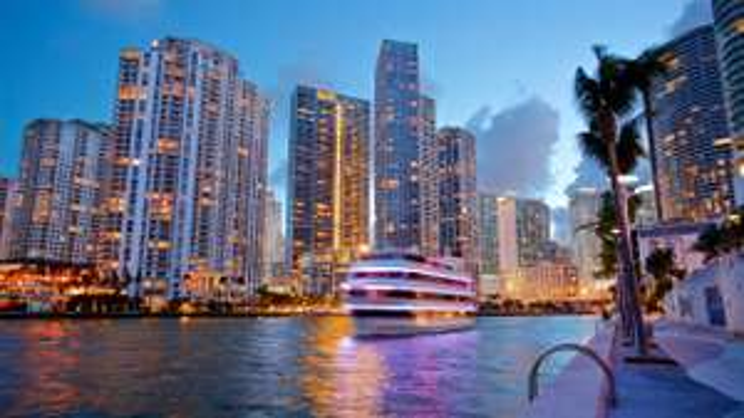 Flüge: Miami ( Jan - Februar ) Hin- und Rückflug mit Lufthansa von Düsseldorf ab 368€