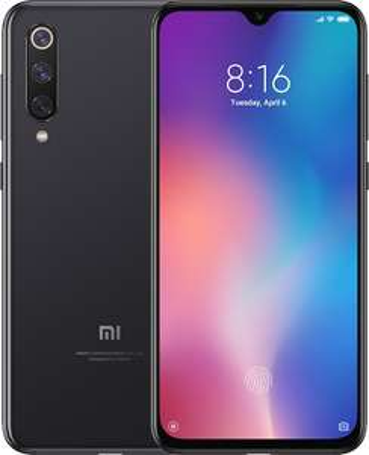 "Xiaomi Mi 9 SE (128GB, Piano Black, 5.97"", Dual SIM, 48MP)"