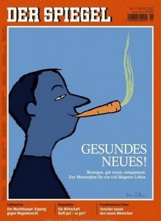 Der Spiegel Magazin Abo (53 Ausgaben) 275,90 € mit einem 150 € BestChoice-Gutschein oder mit einem 145 € BC inkl. Amazon (Kein Werber nötig)