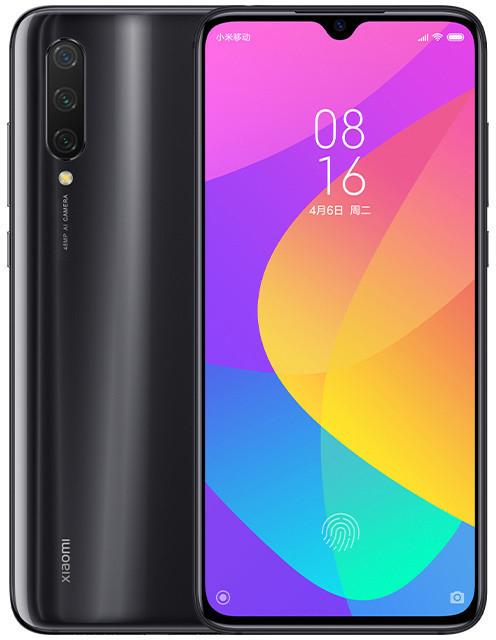 "XIAOMI Mi 9 Lite 6/64GB (6.39"" 2340x1080, Snapdragon 710, Dual-SIM, 4030mAh, Android 9.0) für 199€ [MediaMarkt]"