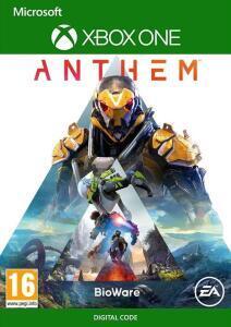 Anthem (Xbox One Digital) für 5,29€ (CDkeys)
