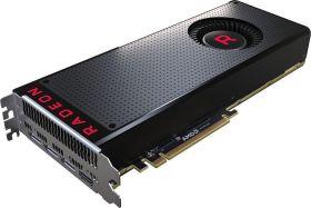 ASRock Phantom Gaming X Radeon RX Vega 56 - 8GB, 3x DP