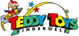 [Lokal Bad Salzuflen] 20% auf alles bei Teddy Toys