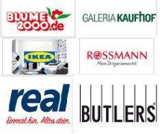 (Corporate Benefits Cadooz) Alle aktuellen Produktnummern inklusive Rabatt
