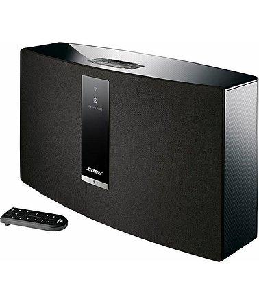SoundTouch 30 Series III« Multiroom-Lautsprecher (WLAN (WiFi), Bluetooth)
