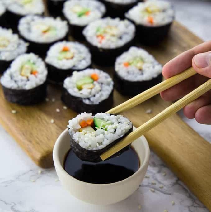 [LIDL] Sushi Reis für 1.99€/kg