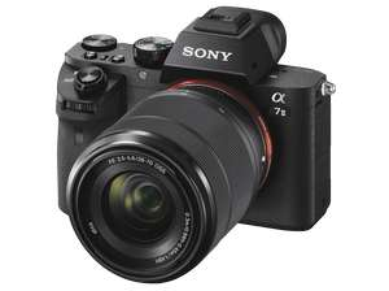 Foto-Angebote bei Saturn: z.B. Systemkamera Sony Alpha 7 II Kit 28-70mm - 999€   Gimbal Snoppa M1 - 39€