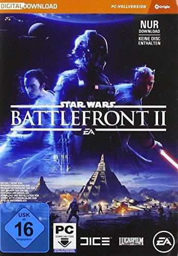 Battlefront 2 - Key fur PC / Origin bei amazon