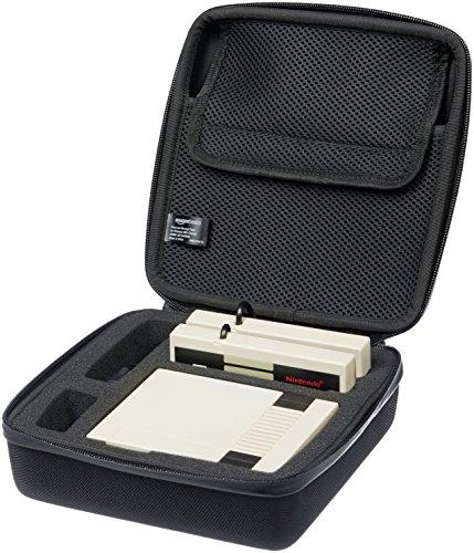 AmazonBasics - Trage- und Aufbewahrungstasche für Nintendo NES Classic Mini [Amazon Prime]